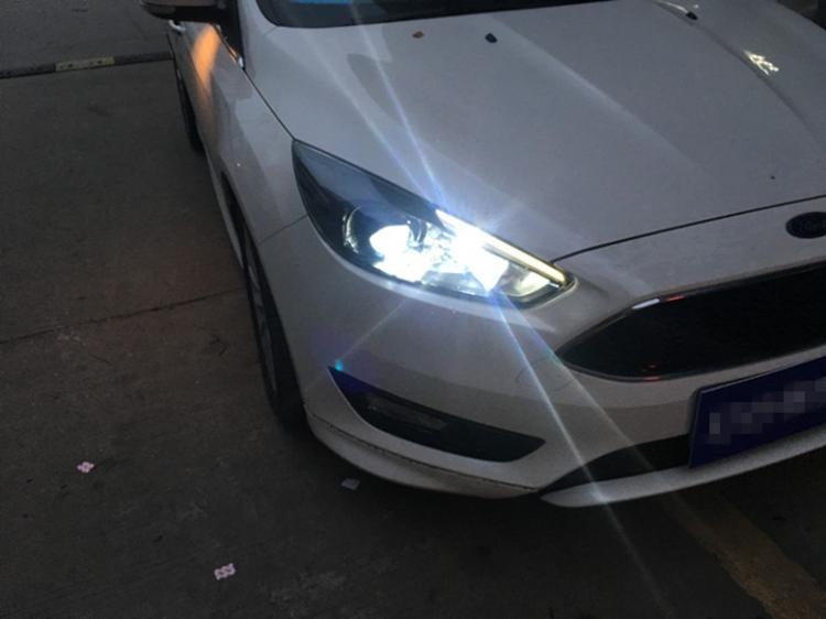 帮我看看汽车大灯改装氙气灯的价格合理吗高清图片