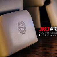 GMC美星华通豪华型商务旅行车全车木地板