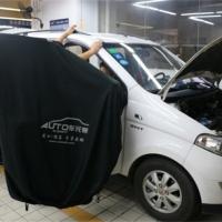 车神选择丨五菱宏光S改装汽车音响4.1系统丨广州车元素
