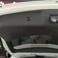 长安CS75电动尾门成都豪门改装无损安装