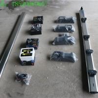 改装引擎盖座灯发动机盖加装安全LED大射灯罩遥控指挥射灯