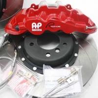 昂科威改装AP8520升级刹车卡钳改装案例