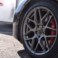 BMW 525Li M 案例分享: