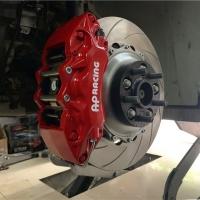 福特锐界改装AP9040刹车套件