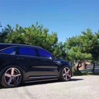 【改装案例】 【车型】起亚索兰托 【品牌】AIRBFT气动套件 【功能】三段记忆,手机App遥控