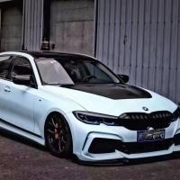 BMW 3 Series G20 AirBFT