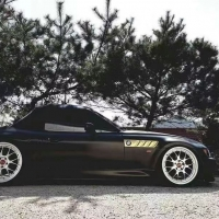 #BMW Z3 #AIRBFT #Korea??