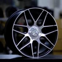 万吨定制锻造轮毂 奔驰 奥迪 大众 宝马锻造轮毂 18/19/20/21寸轮毂款式 性价比高