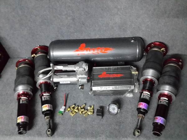 airbft气动避震 基础版图片