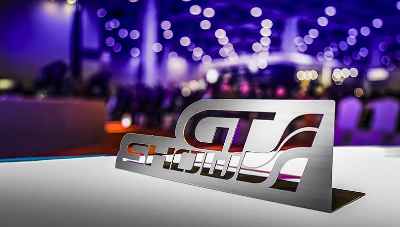 2017GT Show 国际改装风尚秀lifa888利发系列报道