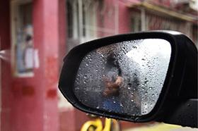 告别雨中朦胧的后视镜 驱水产品
