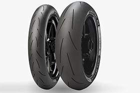 象牌将推出18寸竞技轮胎