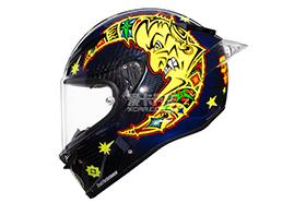 AGV发Pista GP R 20周年纪念头盔