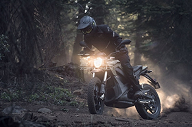 Zero 发布入门级电动摩托车