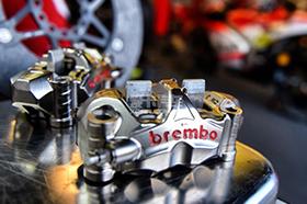 新赛季MotoGP刹车拥有10种组合