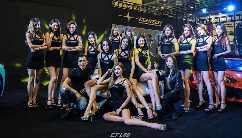不忘初心的精彩 2018 GT Show精彩回顾