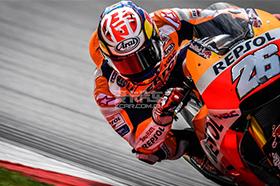 Dani Pedrosa 将退出MotoGP