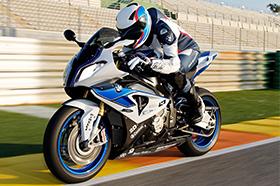 能买到的量产赛车宝马HP4 RACE