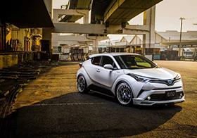 美或丑这车只有这两种极端评价