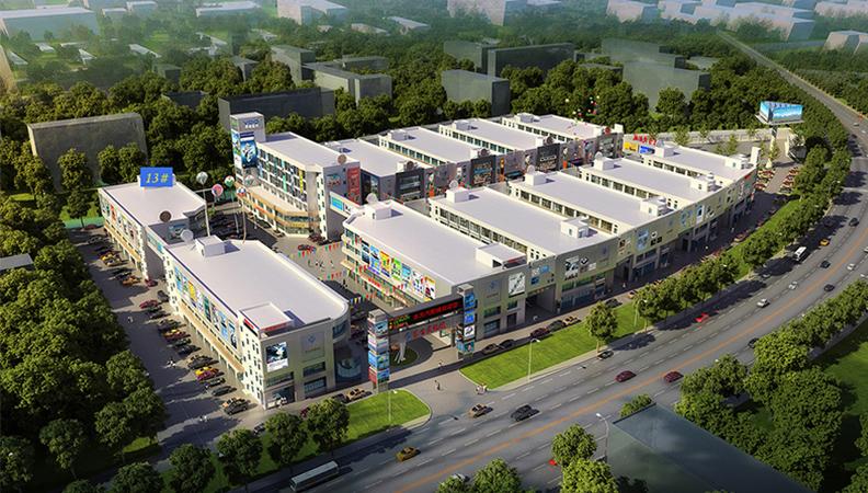 酷车东方打造新时代汽车文化改装产业基地