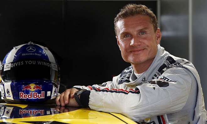 在DTM结束车手生涯 库特哈德将退役