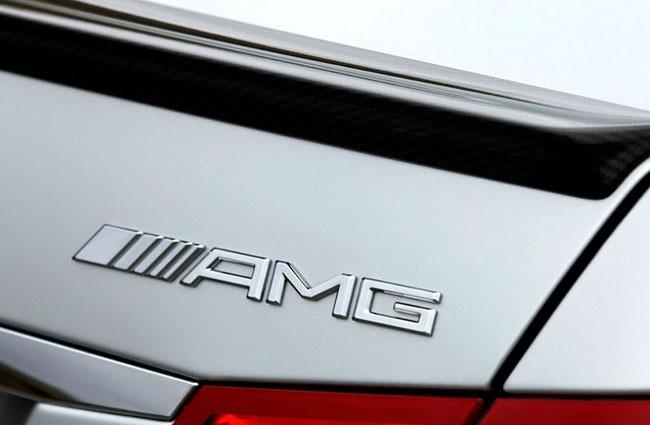 e63 amg黑色系列等 奔驰推多款amg车型高清图片