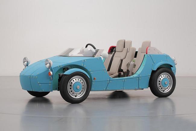 丰田Camatte57s