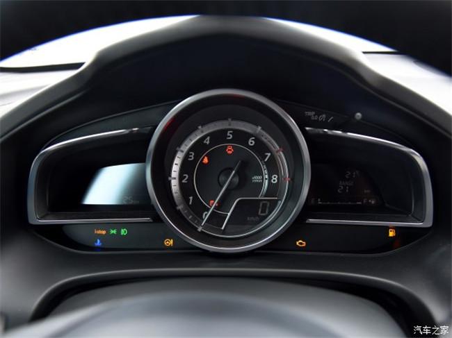 预售14.98万起 马自达CX 4即将预售