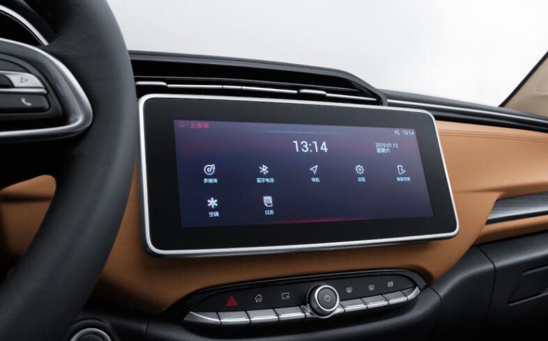 华晨雷诺首款真七座智能互联SUV——观境即将在4月26日正式上市